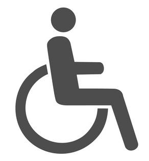 Rehafit Rollstuhlgerecht
