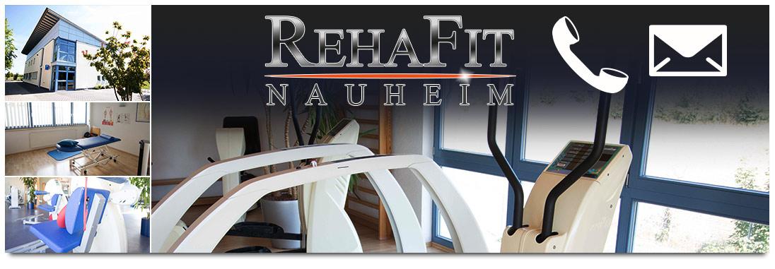 Kontakt RehaFit
